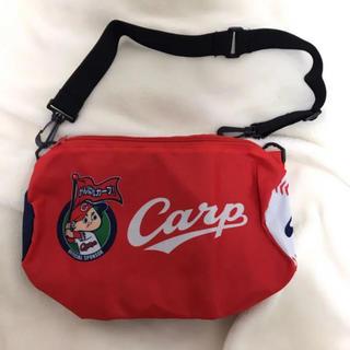 ヒロシマトウヨウカープ(広島東洋カープ)の広島カープ CARP オリジナルバッグ(記念品/関連グッズ)