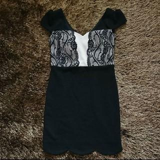 デイジーストア(dazzy store)のワンピース ドレス  キャバドレス(ナイトドレス)