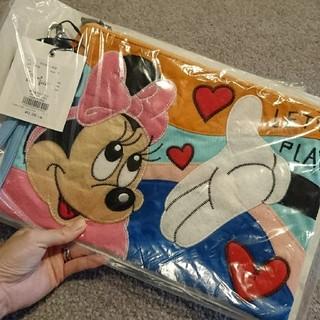 ディズニー(Disney)のサミールナスリ ディズニー クラッチ ポーチ(クラッチバッグ)