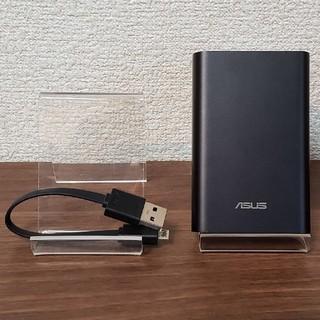 エイスース(ASUS)のASUS ZenPower(バッテリー/充電器)