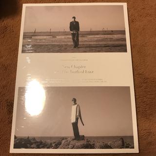 トウホウシンキ(東方神起)の東方神起15周年記念アルバムホワイトバージョン(K-POP/アジア)