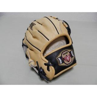 ルイスビルスラッガー(Louisville Slugger)のLouisville Slugger Omaha Flare Glove*送料込(グローブ)
