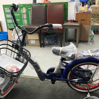 あさひサイクル 16インチ 子供自転車(自転車)