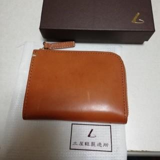 ツチヤカバンセイゾウジョ(土屋鞄製造所)の土屋鞄製作所 L字ファスナー財布(その他)