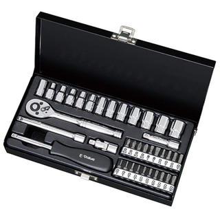 ラチェット38組セット(工具)