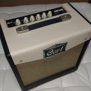 Cort CM15G ギターアンプ!(ギターアンプ)