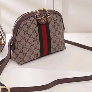 Gucci - Gucci Ophidia GG グッチ ショルダーバッグ