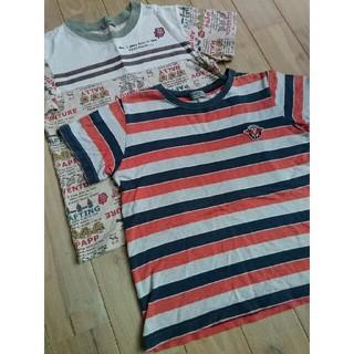パプ(papp)のPAPP Tシャツ2枚セット(Tシャツ/カットソー)