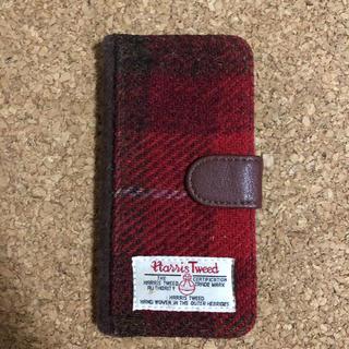 ハリスツイード iPhone6カバー