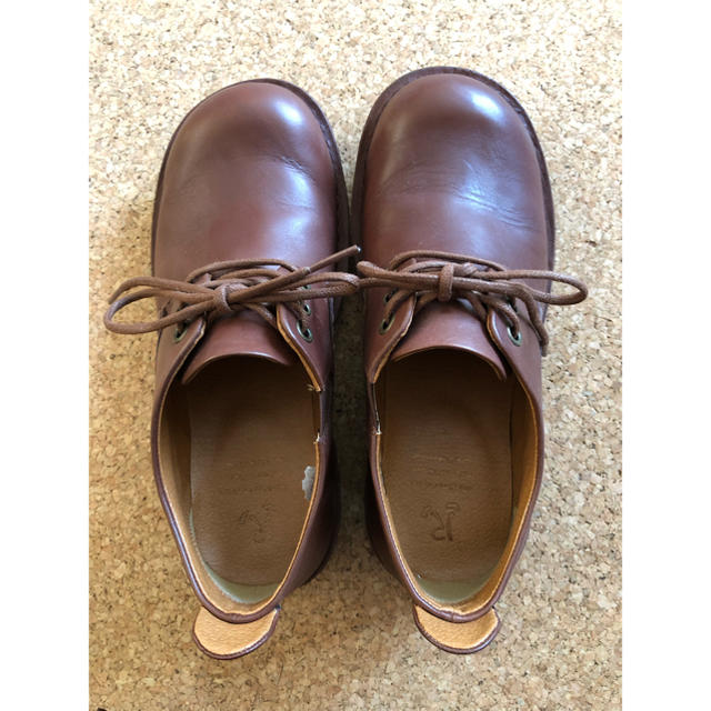 AltoLibro(アルトリブロ)の値下げしました! レースアップシューズ(本革) レディースの靴/シューズ(ローファー/革靴)の商品写真