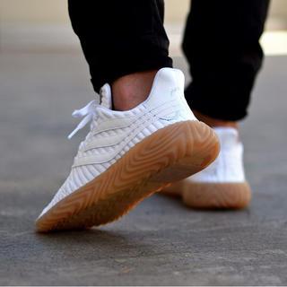 adidas - ADIDAS SOBAKOV WHITE 28.0cm
