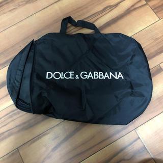 DOLCE&GABBANA - ドルガバシューズケース