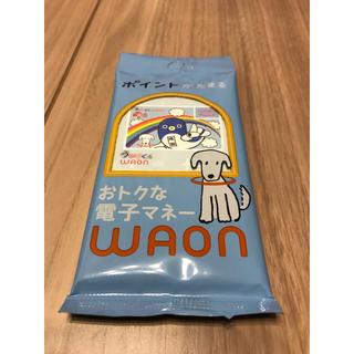 AEON - 【新品未開封品】うなりくん WAONカード