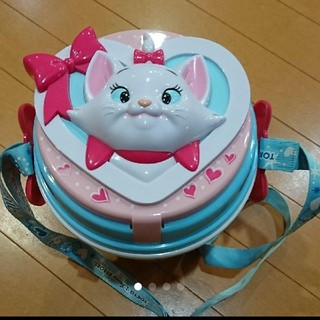 Disney - ディズニー マリーちゃんポップコーンバケット