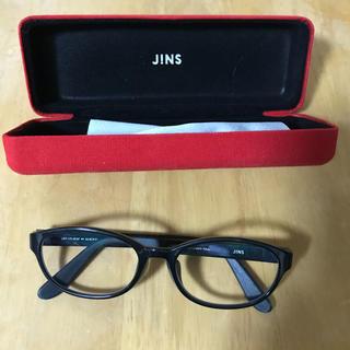 ジンズ(JINS)の眼鏡 J!NS 度入り(サングラス/メガネ)