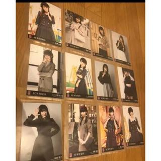 エーケービーフォーティーエイト(AKB48)のAKB 生写真(アイドルグッズ)