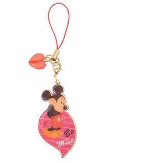 ディズニー(Disney)のミッキー ストラップ(ストラップ)