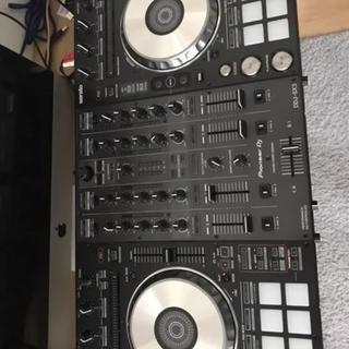 Pioneer DDJ SX3(DJコントローラー)