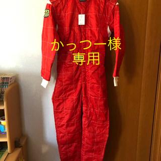 デススピード  レーシングスーツ(その他)
