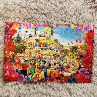 Disney - イマジニングザマジック ポストカード 1枚