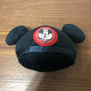 ディズニー(Disney)のディズニー イヤーハット型 犬のおもちゃ(犬)