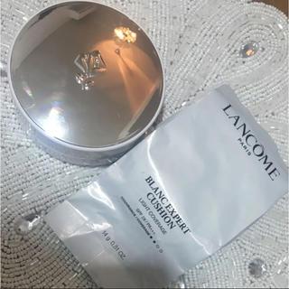 LANCOME - ランコム クッションファンデーション