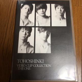 トウホウシンキ(東方神起)の東方神起 DVD(K-POP/アジア)