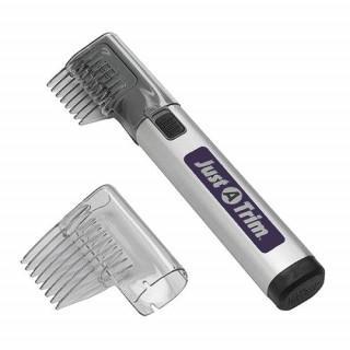 櫛でとかすように簡単調髪!簡単ヘアトリマー 電動タイプ(その他)