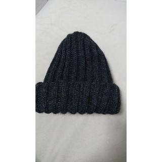 ドゥーズィエムクラス(DEUXIEME CLASSE)の値下げ Deuxieme Classe ニット帽(ニット帽/ビーニー)