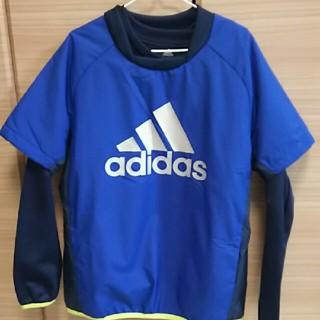 アディダス(adidas)の美・新品 アディダス サッカーウェア 140(ウェア)