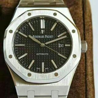オーデマピゲ(AUDEMARS PIGUET)のオーデマピゲ 自動巻良品 メンズウォッチ(腕時計(アナログ))
