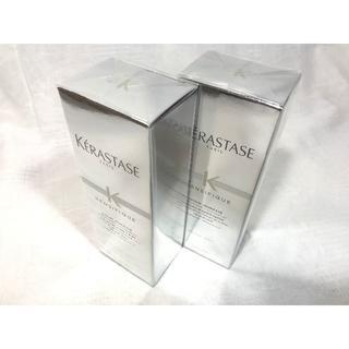 ケラスターゼ(KERASTASE)の《ケラスターゼ》デンシフィック DS アドジュネス 120ml ×2 国内正規品(トリートメント)