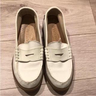 ハルタ(HARUTA)のハルタ ローシューズ(ローファー/革靴)