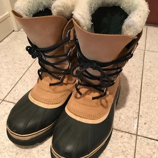 ソレル(SOREL)の☆SOREL ソレル カリブー☆28cm(ブーツ)