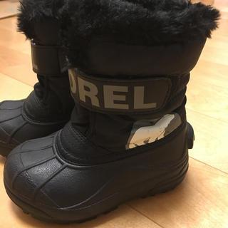 ソレル(SOREL)のSOREL☆14センチ(ブーツ)