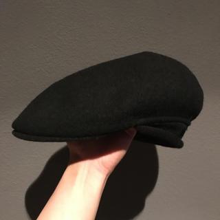 カシラ(CA4LA)のCA4LA ウールハンチング(ハンチング/ベレー帽)