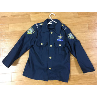 アメリカンポリス コスチューム(衣装一式)