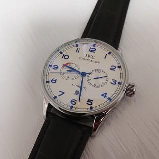 インターナショナルウォッチカンパニー(IWC)のIWC Portugieser Automatic  7days 自動巻き   (腕時計(アナログ))