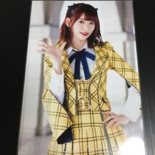 エーケービーフォーティーエイト(AKB48)のAKB48 HKT48 宮脇咲良 センチメンタルトレイン 台湾限定生写真(アイドルグッズ)