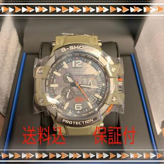 ジーショック(G-SHOCK)の送料込 G-SHOCK GPW-1000KH-3AJF (腕時計(デジタル))