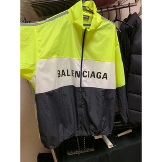Balenciaga - バレンシアガ トラックジャケット 38 balenciaga