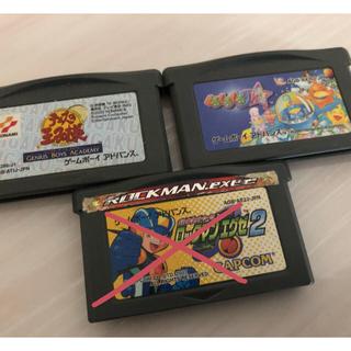ゲームボーイアドバンス(ゲームボーイアドバンス)のゲームボーイアドバイス カセット(携帯用ゲームソフト)