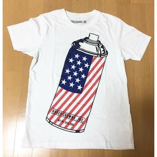 ロデオクラウンズワイドボウル(RODEO CROWNS WIDE BOWL)のロデオクラウンズ Tシャツ(Tシャツ/カットソー(半袖/袖なし))