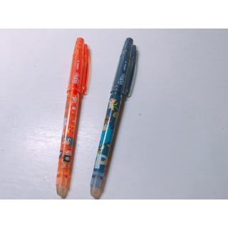 ディズニー(Disney)のフィニアス&ファーブ フリクションペン二種(ペン/マーカー)
