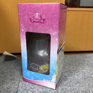 ディズニー(Disney)のプリンセス電球ボトル(タンブラー)