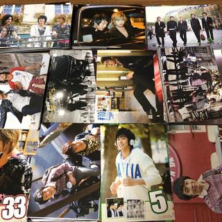 トウホウシンキ(東方神起)の東方神起 スターコレクションカード230枚(K-POP/アジア)