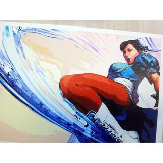【A4/アートポスター】 DEATH NYC 『CL Kick』(絵画/タペストリー)