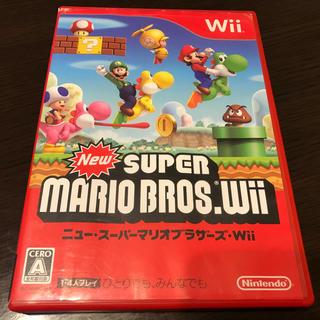 Wii マリオブラザーズ