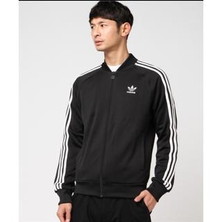 adidas - adidas トラックジャケット SST