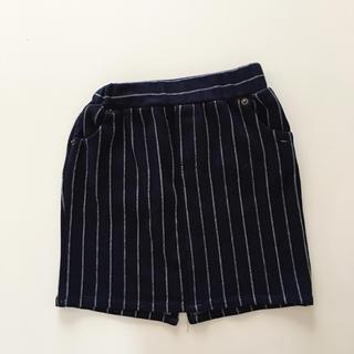 シマムラ(しまむら)のしまむら ハリスツィード スカート 120(スカート)